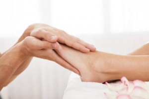 Cancer Reflexology